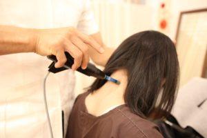 千葉県で起立性調節障害を根本的に改善させる整体院の施術