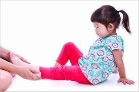 千葉県で起立性調節障害と診断されて小学生が通う整体院が教える身体的な特徴の写真