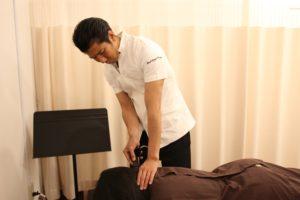 千葉県 起立性調節障害と不登校の整体施術