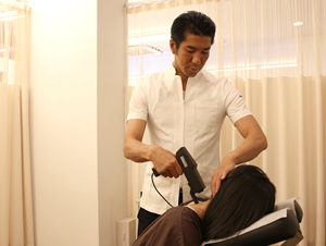 千葉県 不登校と起立性調節障害の検査イメージ