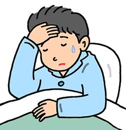 子どもの頭痛